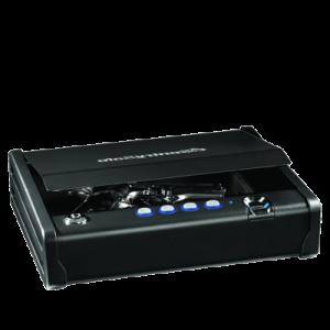 best biometric gun safe reviews ultimate guide 2017. Black Bedroom Furniture Sets. Home Design Ideas