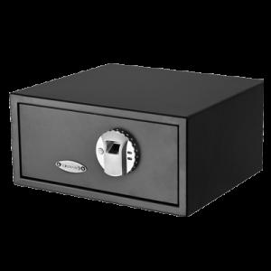 BARSKA Biometric Safe d