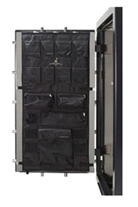 LIBERTY SAFE & SECURITY PROD 10584 18 Gun Safe Door Panel