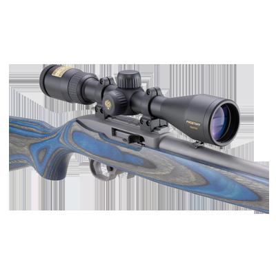 Nikon ProStaff Rimfire 3-9 x 40 Black Matte Riflescope (BDC 150).