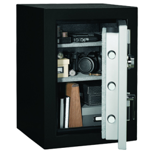 Stack-On E-029-SB-C Elite Executive Fire Safe with Combination Lock