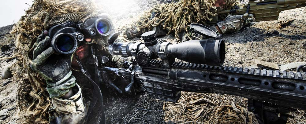 rifle scope reviews
