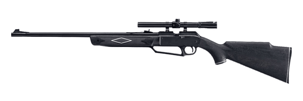 Daisy 880 Powerline Kit Air Rifle Review [Updated Sep 2019]