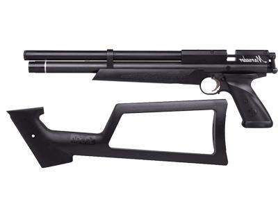 Benjamin-Marauder-PCP-Air-Pistol-(