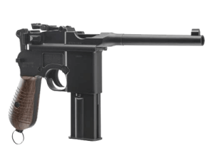 Legends-M712-Full-Auto-CO2-BB-Pistol,-Full-Metal-air-pistol