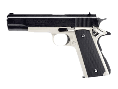 Winchester Model 11K Air Pistol Review [Updated Sep 2019]