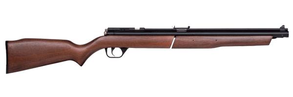 Benjamin-392-Bolt-Action-Variable-Pump-Air-Rifle-(