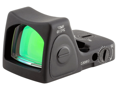 Trijicon-RMR-6.5-MOA-Adjustable-LED-Red-Dot-Sight