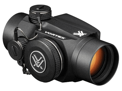 Vortex-Optics-SPARC-2-Red-Dot-MOA-(SPC-402),-Black,-AR-15-Scope-(High-Mount)
