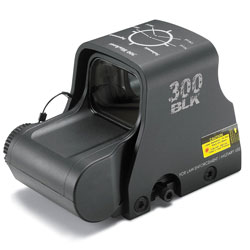 EOTech Model 300 Blackout Holographic Sight