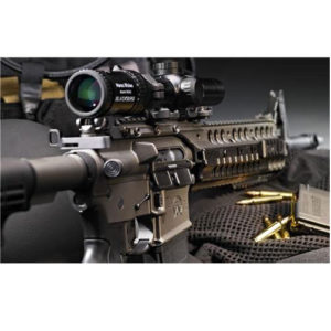 10 best rifle scopes for ar 15 [updated nov. 2018]