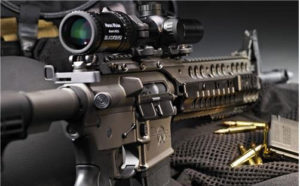 scopes for ar 15