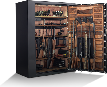 Genial Best Gun Safes In The Market