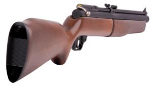 Benjamin 392 Pump Air Rifle Review
