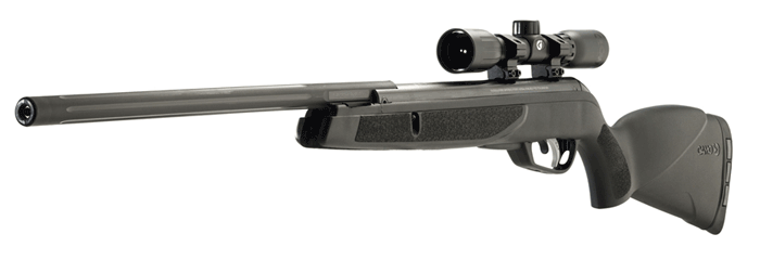 Gamo Air Rifle Review