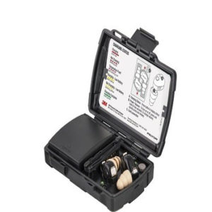 3M PELTOR TEP-100 Tactical Digital Earplug son