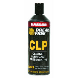 Break-Free CLP-4 Cleaner Lubricant Preservative
