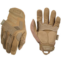 Mechanix Tactical M-Pact Gloves