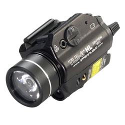 Streamlight TLR-2 High Lumen Rail-Mounted Laser Light Combo