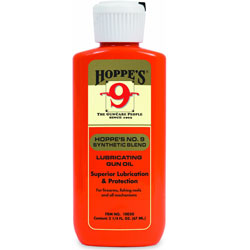Hoppe's No. 9 Synthetic Blend Lubricating Oil