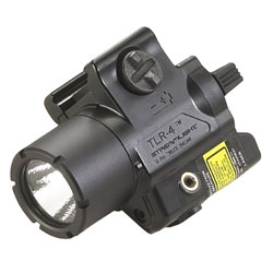 Streamlight TLR-4 Tac Compact Green Laser Light Combo