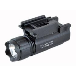 Aimkon 400 Lumen Budget Pistol LED Strobe Flashlight