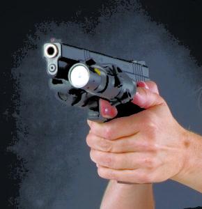best pistol light