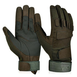 Vbiger Military Tactical Gloves