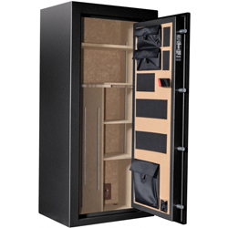 New -Cannon Safe S19 Scout Series Fire Safe