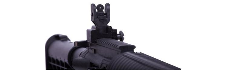 Crosman M4-177 Air Rifle Review [Updated Sep 2019]