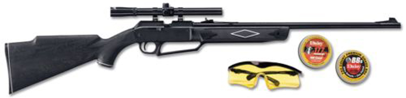 New -Daisy 880 Powerline Kit Air Rifle