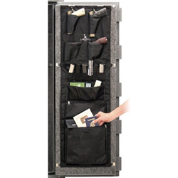 New -LIBERTY SAFE 10584 18 GUN SAFE DOOR PANEL