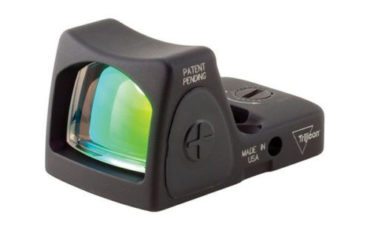 New -Trijicon RMR 6.5 MOA Red Dot Sight