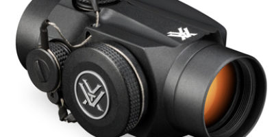 New-Vortex Sparc Review - 2 MOA Red Dot Sight