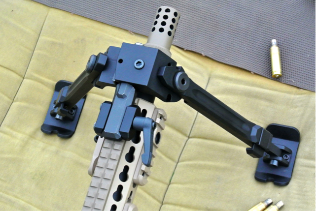 7 Best AR 15 Bipods + Ultimate Rifle Bipod Guide [Updated Aug 2019]