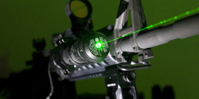 Ar 15 lasers of 2018