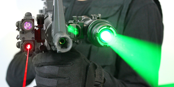 5 Best Ar 15 Lasers Reviews Of Top Green Sights Updated