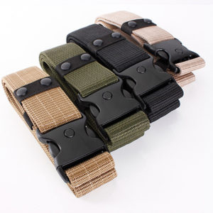Best Tactical CCW Belts