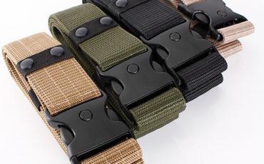 Best Tactical CCW Belts