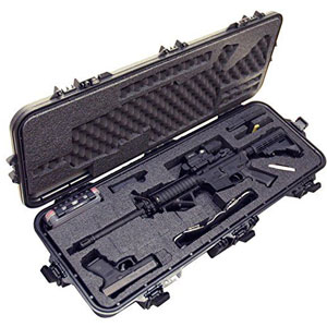 Case Club Rifle Case