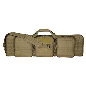 VooDoo Tactical Deluxe Weapons Case
