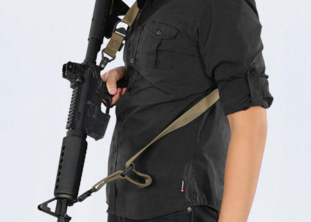 5 Best Slings for AR-15  Updated Mar. 2019  2c7f546b1