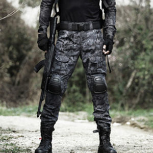 6 best tactical military knee pads definitive guide updated jan