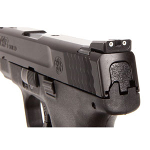 Best M&P Shield Night Sights