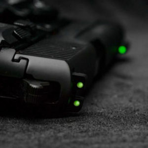 M&P Shield Night Sights Reviews
