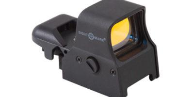 Sightmark Ultra Shot Review - Digital Switch
