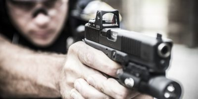 best pistol red dot sights