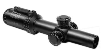 Bushnell AR Optics Review - FFP Illuminate AR-223