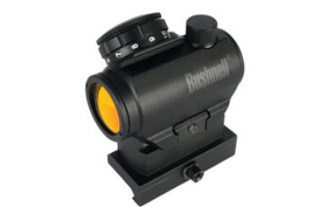 TRS-25 Review / Bushnell Trophy Red Dot Sight