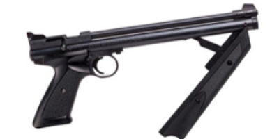 Crosman American Classic Pump Air Pistol
